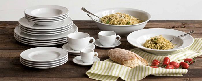 Ital. Gastronomiegeschirr