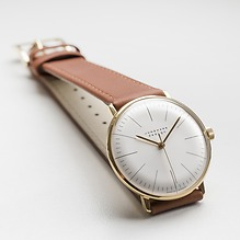 Junghans Armbanduhren Gold