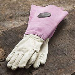 Bradleys Rosenhandschuhe Pink