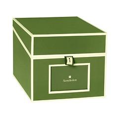 Semikolon CD Box Irish