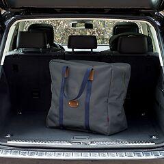 Chapman CarGo Grau