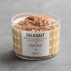 Falksalt Fingersalz Smoke