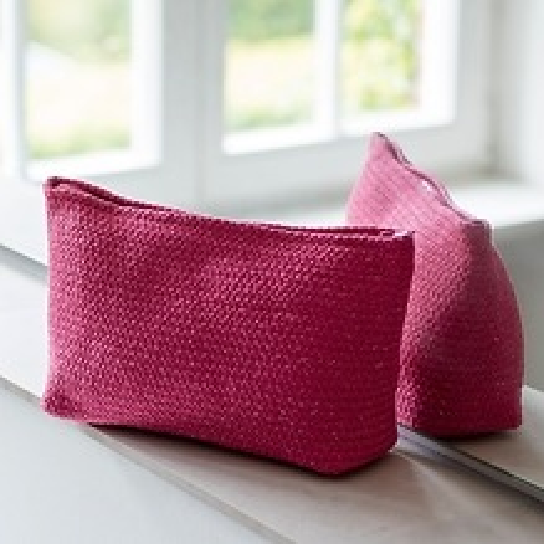Portobello Taschen Pink