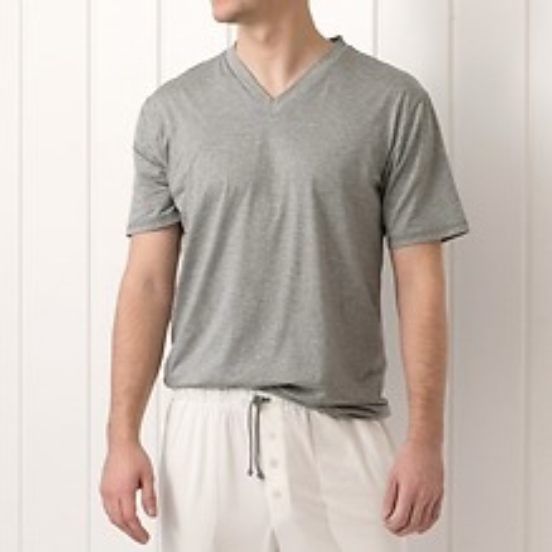 Sunday in Bed Pyjamashirt Oscar Graumeliert