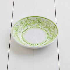 Ruggeri Suppenteller Adelasia Ø 22 cm Adelasia Verde Mela