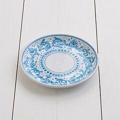 Ruggeri Kleiner Teller Adelasia Azzurro Ø 21 cm