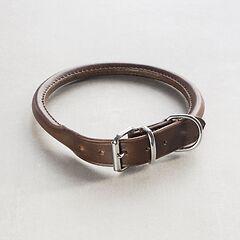 Runde Halsbänder Halsweite 45-54 cm
