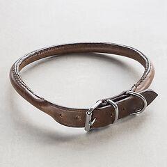 Runde Halsbänder Halsweite 55-63 cm