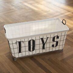 Aufbewahrungskorb Toys