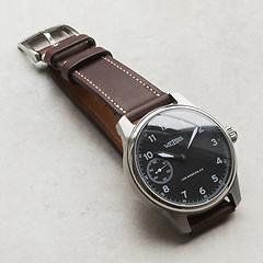 Weiss Watch Company Issue Field Watch Standard Issue