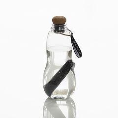 Reines Wasser – auf japanische Art gefiltert: Eau Good – Kunststoffflasche (BPA-frei)