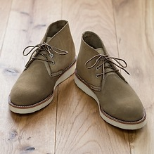 Red Wing Classic Chukka No. 3149