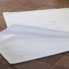 Torquato Bettvorleger und Badeteppich
