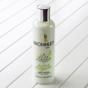 Bronnley Limonen Body Lotion