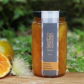 Awani Tangerine Marmalade