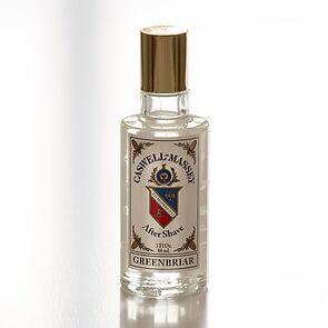 After Shave Greenbriar von Caswell-Massey