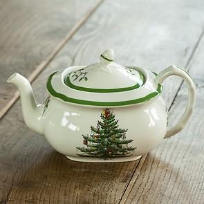 Spode Christmas Tree Teekanne 1,4 l