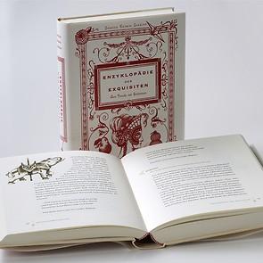 Enzyklopädie des Exquisiten - Aus Freude am Erlesenen