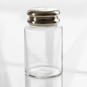 Glas mit Deckel Edwardian 1,4 l