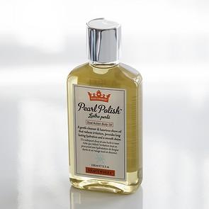 Pearl Polish Dual Action Body Oil für Damen 156 ml