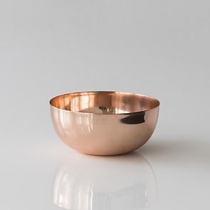 Kupferschüssel Ø 16,3 cm