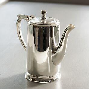 Kaffeekanne Bombay