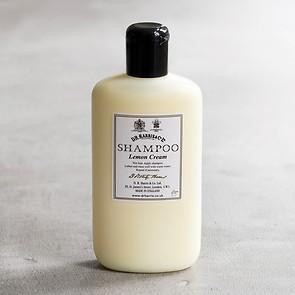 D.R. Harris Lemon Shampoo 250  ml