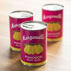 Gelbe Tomaten Marzanella 400 g