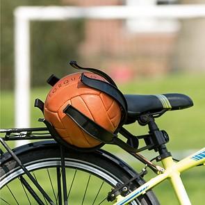 Ballhalter fürs Fahrrad