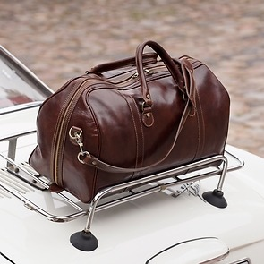 Tosso's: Classic Duffle