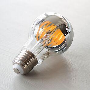 Filament-LED mit Spiegelkopf 7 W