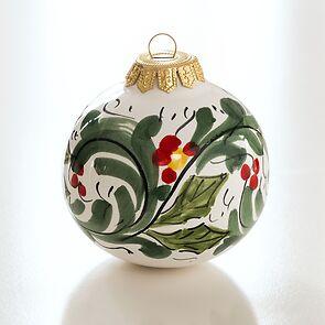 Keramikkugel Ilex