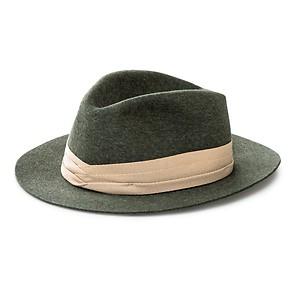 James Lock Bush Hat