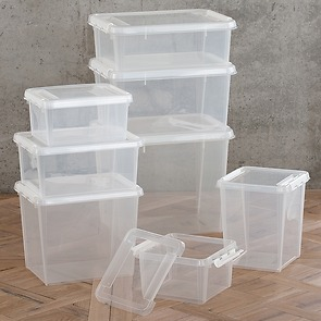 Storage Box SmartStore