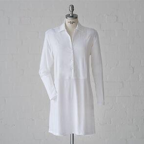 Sunday in Bed Nachthemd Noemi Langarm