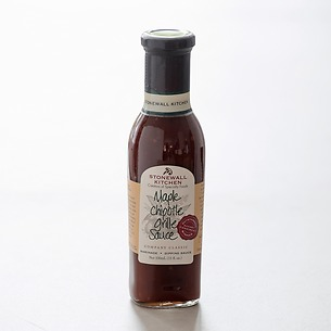 Stonewall Kitchen Maple Chipotle Grille Sauce 330 ml