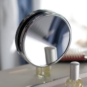 Decor Walther Kosmetikspiegel mit Saugnapf