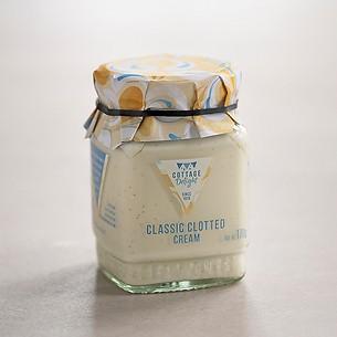 Clotted Cream von Cottage Delight
