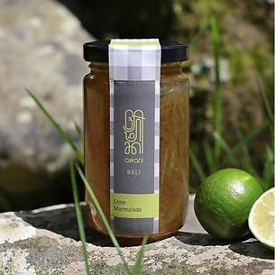 Awani Lime Marmalade