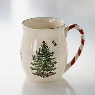 Spode Christmas Tree Becher 400ml