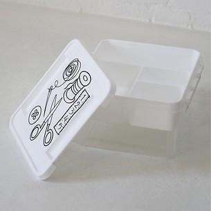 Storage Box Nähzeug