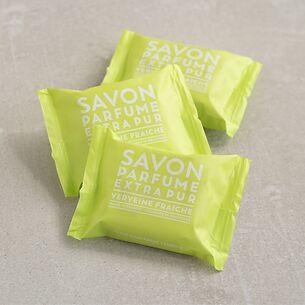 Compagnie de Provence Soap Fresh Verbena 3 x 25 g