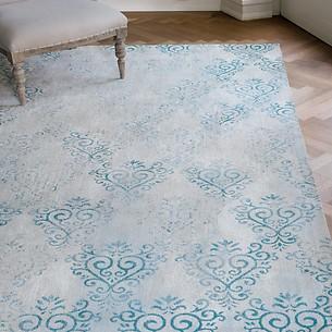 Vintage-Teppich Pinjore 170 x 240 cm