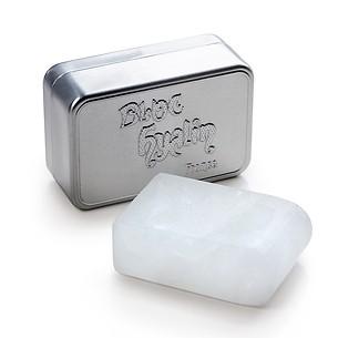 Metallbox für Bloc Hyalin