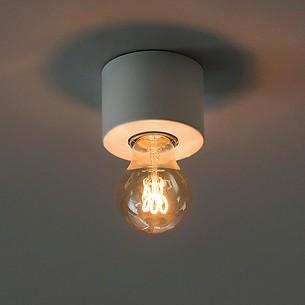 LED Leuchtmittel mit Goldfilter 2,5 W A60 E 27