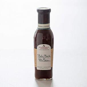 Stonewall Kitchen Baby Back Rib Sauce 330 ml