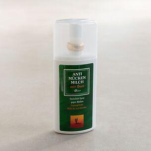 Anti-Mücken-Milch