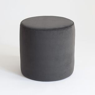 Pouf Anglet Taupe