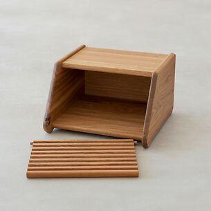 Brotkasten aus Holz Klein