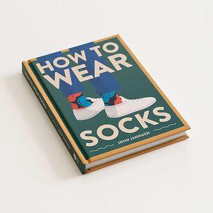 Buch: How To Wear Socks